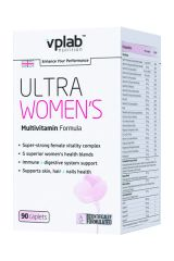 Витамины VP Ultra Womens Multivitamin Formula